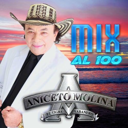 Mix al 100 de Aniceto Molina
