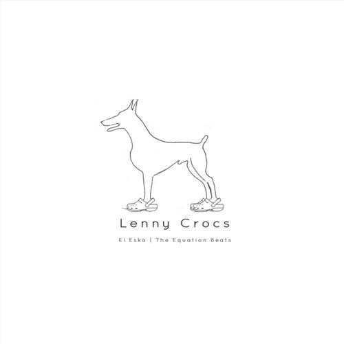 Lenny Crocs von ESKA
