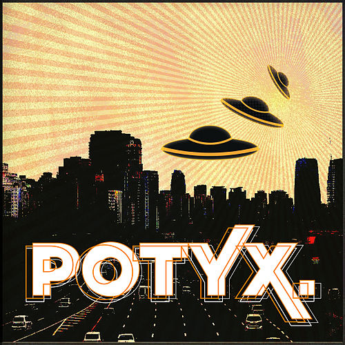 Eu Ligo o Radio (Zum Zum) von Potyx