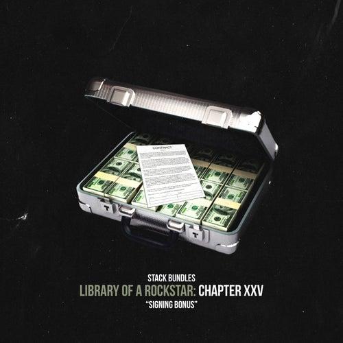 Library of a Rockstar: Chapter 25 - Signing Bonus de Stack Bundles