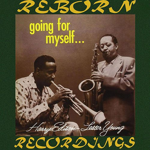 Going For Myself (HD Remastered) von Lester Young