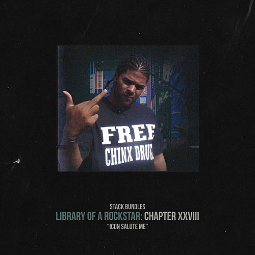 Library of a Rockstar: Chapter 28 - Icon Salute Me de Stack Bundles