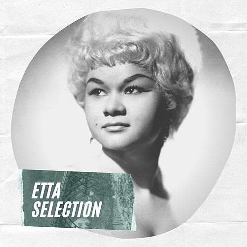 Etta Selection by Etta James
