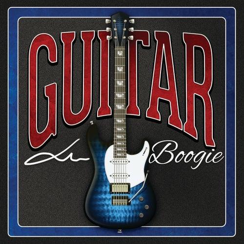 Guitar Boogie van Deon van Der Merwe