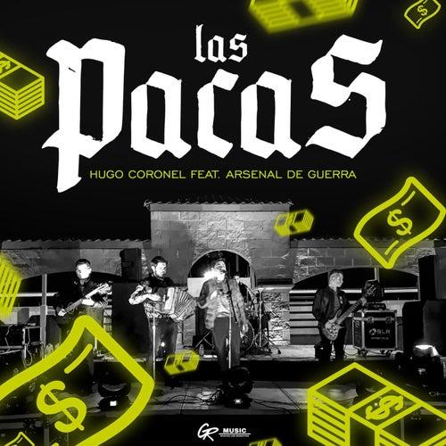 Las Pacas (feat. Arsenal De Guerra) by Hugo Coronel