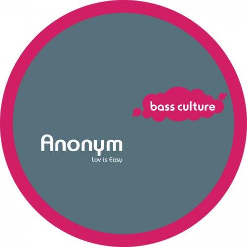 Lov Is Easy EP von Anonym
