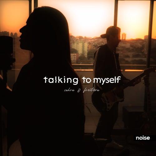 Talking To Myself de Sahra