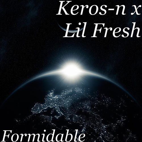 Formidable de Keros-n