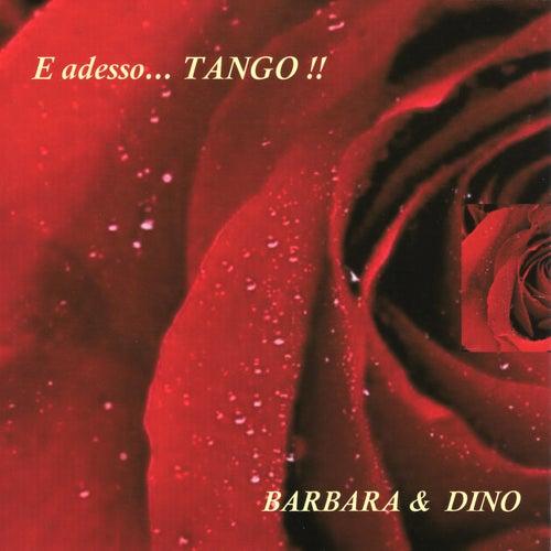 e adesso   tango !! de Barbara