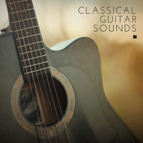 Classical Guitar Sounds de Various Artists