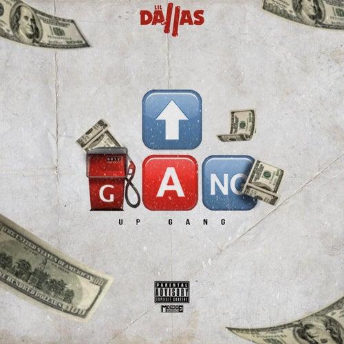 Up Gang von Lil Dallas