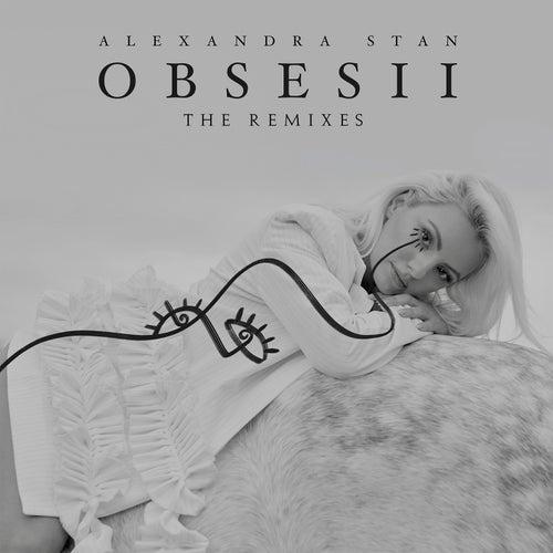 Obsesii (The Remixes) de Alexandra Stan