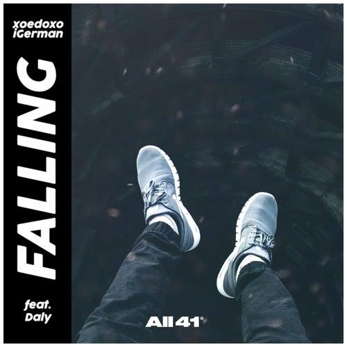 Falling by Xoedoxo