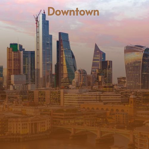 Downtown de Ferrante and Teicher, Des O'Conner, Andy Griffith