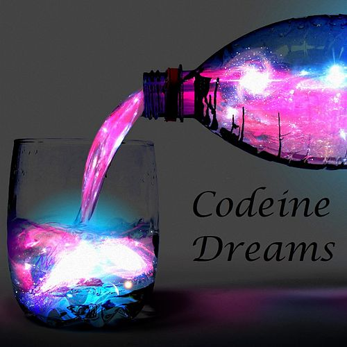 Codeine Dreams by LaahTwon