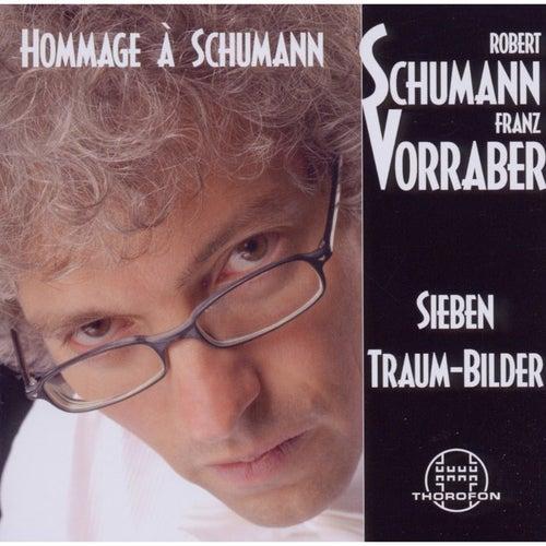 Hommage à Schumann by Franz Vorraber