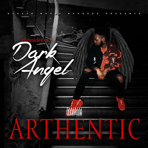 Chronicles Of A Dark Angel by Arthentic