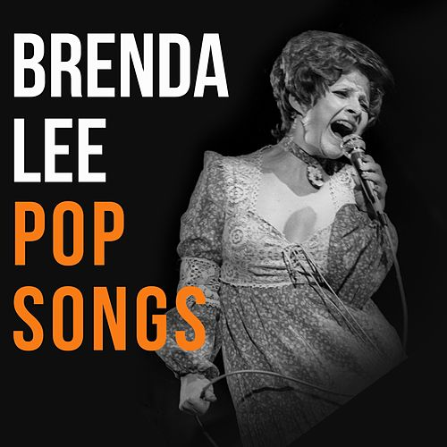 Pop Songs by Brenda Lee