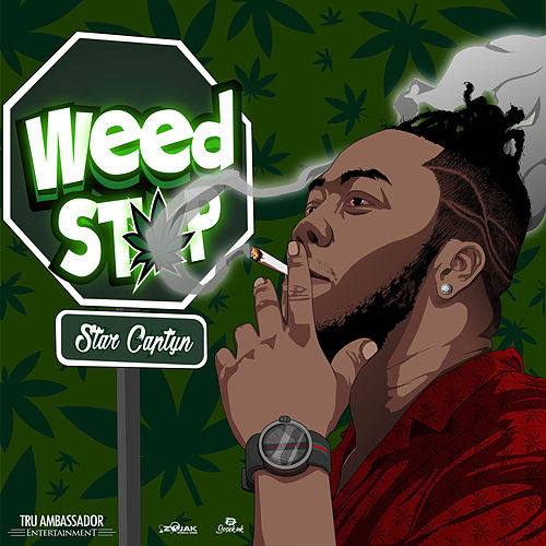 Weed Stop by Star Captyn