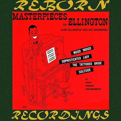 Masterpieces By Ellington (HD Remastered) de Duke Ellington