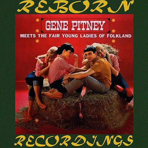 Gene Meets the Fair Young Ladies of Folkland (HD Remastered) de Gene Pitney