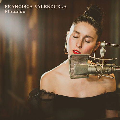 Flotando (Acústico) de Francisca Valenzuela