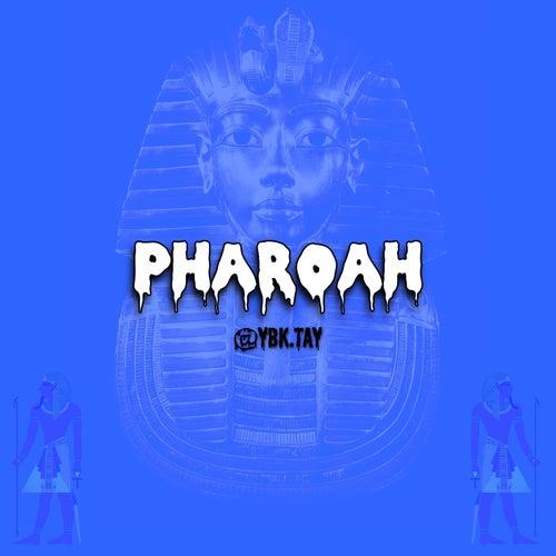 Silence by Pharaoh