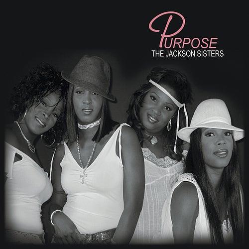 Purpose - Single by The Jackson Sisters