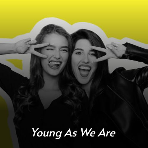 Young as We Are by Dale Barry Mann