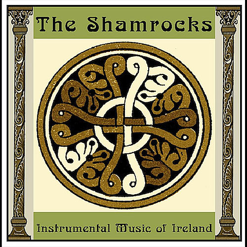 Instrumental Music of Ireland de The Shamrocks
