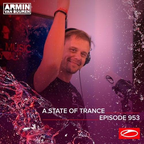ASOT 953 - A State Of Trance Episode 953 de Armin van Buuren ASOT Radio