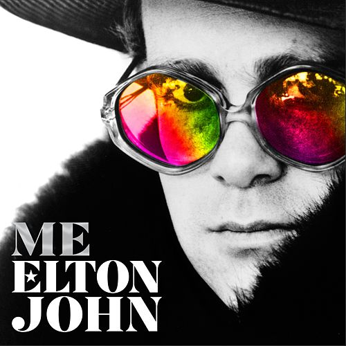 Me - Elton John Official Autobiography (Unabridged) by Elton John