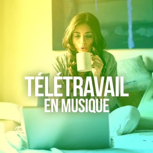 Teletravail en musique de Various Artists