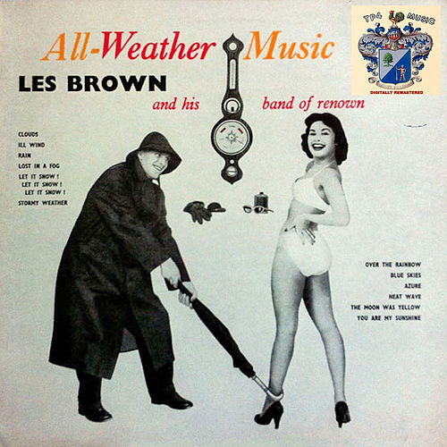 All Weather Music de Les Brown