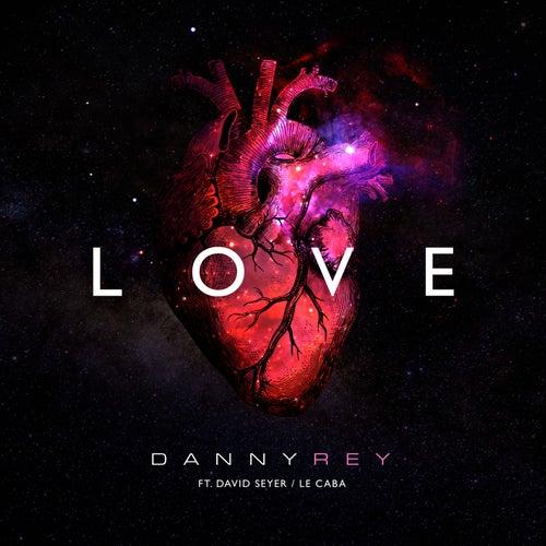 Love de Danny Rey