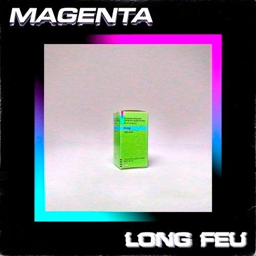 Chance (feat. Vendredi sur Mer) von MAGENTA