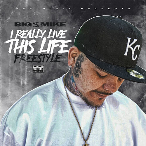 I Really Live This Life (FreeStyle) de Big $ Mike