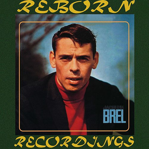Les Bonbons (HD Remastered) by Jacques Brel