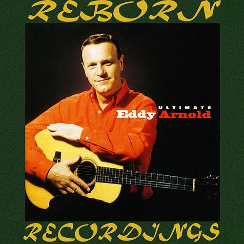 Ultimate Eddy Arnold (HD Remastered) de Eddy Arnold
