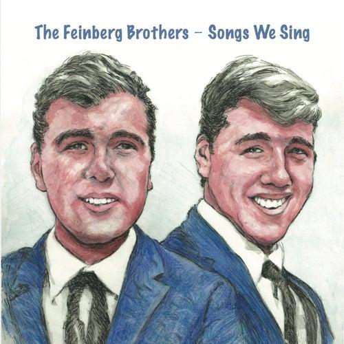 Songs We Sing de The Feinberg Brothers