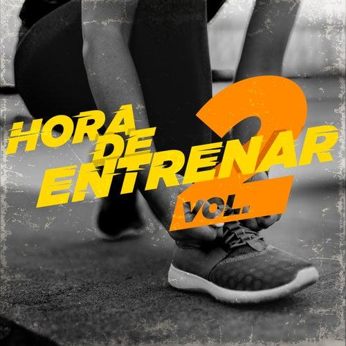 Hora de Entrenar Vol. 2 de Various Artists