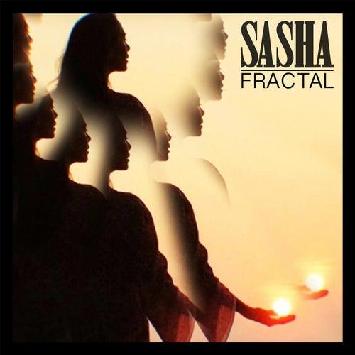 Fractal by Sasha Sokol