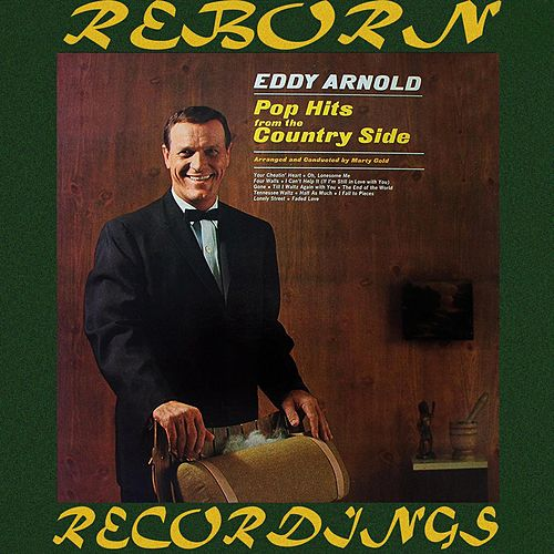 Pop Hits From the Country Side (HD Remastered) de Eddy Arnold