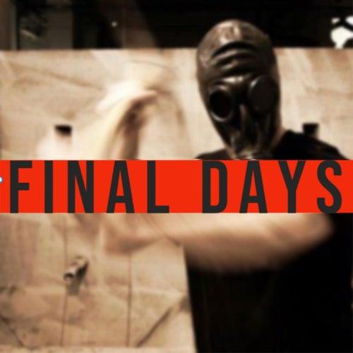 Final Days von Post Death Soundtrack