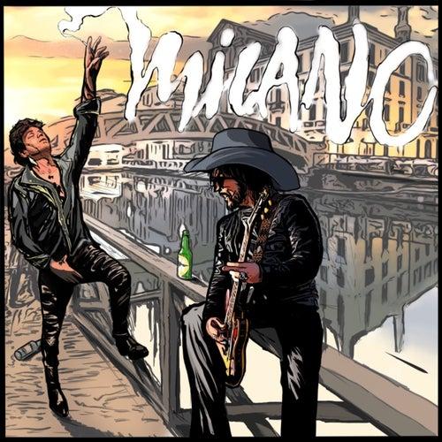 Milano (feat. Francesco Sarcina) di Irama