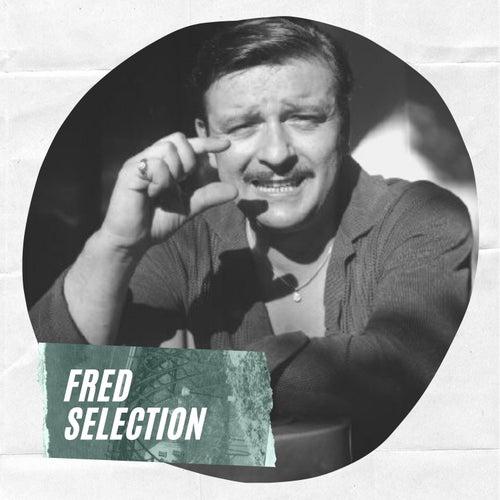 Fred Selection di Fred Buscaglione