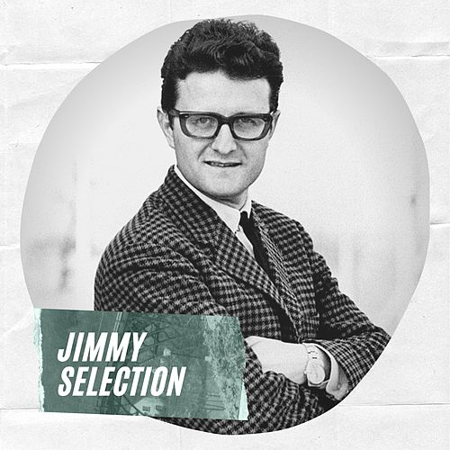 Jimmy Selection von Jimmy Fontana