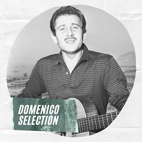 Domenico Selection di Domenico Modugno