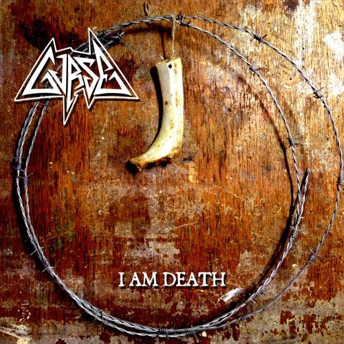 I am Death von Curse