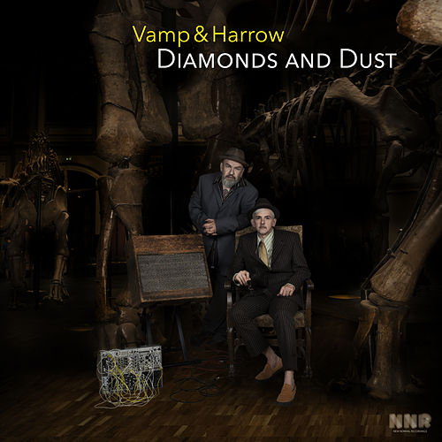 Diamonds and Dust by Vamp